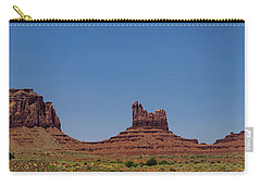 Monument Valley North View Carry-all Pouch