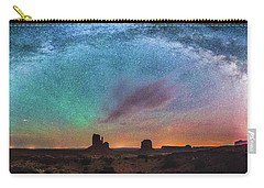 Monument Vally Dreams Carry-all Pouch