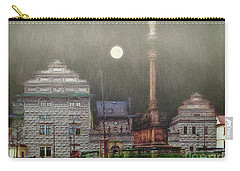 Monumental- Prague Carry-all Pouch
