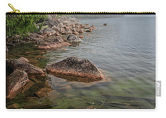 Moody And Magical Jordan Pond Carry-all Pouch