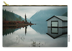 Moody Reflection Carry-all Pouch