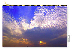 Moody Sky Carry-all Pouch