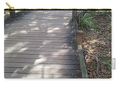 Mooloolaba Path Carry-all Pouch