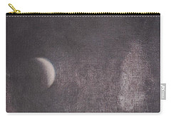 Moon And Friends Carry-all Pouch