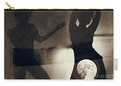 Moon And Then Carry-all Pouch