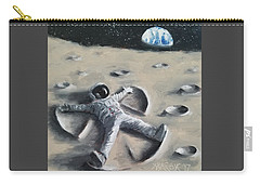 Moon Angel Carry-all Pouch