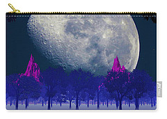 Moon Forest Carry-all Pouch