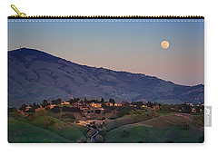 Moon Over Diablo Carry-all Pouch