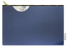 Moon Over Ko'olau Carry-all Pouch