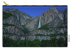 Moonbow Yosemite Falls Carry-all Pouch