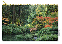 Moonbridge Autumn Serenade Carry-all Pouch