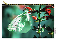Moonlight Butterfly Carry-all Pouch