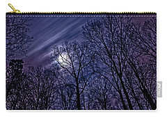 Moonlight Glow Carry-all Pouch