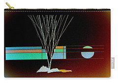 Moonlight Memories Carry-all Pouch by Bill OConnor