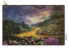 Moonlight Memories Carry-all Pouch