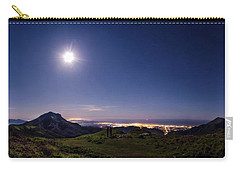 Moonlight Panorama Carry-all Pouch