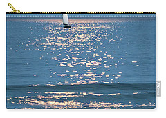 Moonlight Sail - Ogunquit Beach - Maine Carry-all Pouch