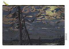 Moonlight Carry-all Pouch