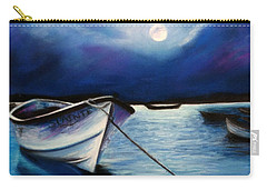 Moonlit Carry-all Pouch