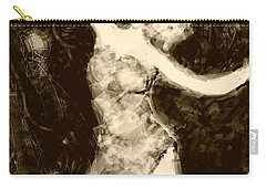 Moonlit Dancer Carry-all Pouch