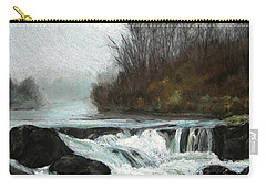Moonlit Serenity Carry-all Pouch