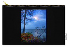 Moonset 1 Carry-all Pouch