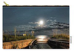 Moonshadow Carry-all Pouch