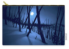Moonshadows Carry-all Pouch