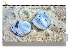 Moonstones Carry-all Pouch by Rachel Hannah
