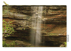 Moore Cove Falls Carry-all Pouch