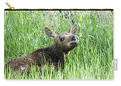 Moose Baby Carry-all Pouch