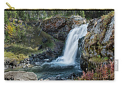 Moose Falls Carry-all Pouch