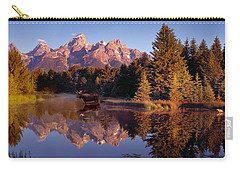 Moose Tetons Carry-all Pouch