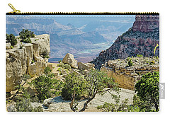 Moran Point View Carry-all Pouch