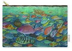 More Fish Carry-all Pouch