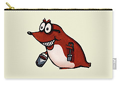 Morecambe Mole Carry-all Pouch