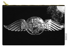 Morgan Nameplate Carry-all Pouch