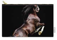 Morgan Stallion - Riley Carry-all Pouch