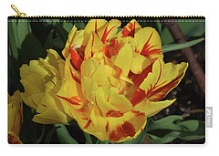 Morning Dew Drops Carry-all Pouch