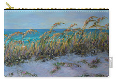 Morning Glory Dune Part 2 Carry-all Pouch