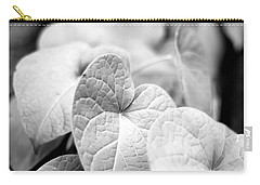 Morning Glory Vines Carry-all Pouch