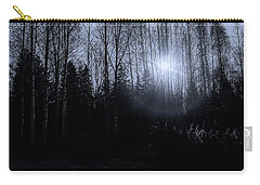 Morning Glow Carry-all Pouch by Rose-Marie Karlsen