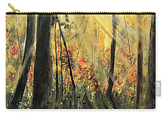 Morning Has Broken Carry-all Pouch