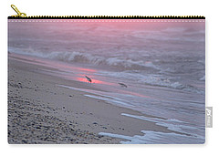 Carry-all Pouch featuring the photograph Morning Haze by  Newwwman