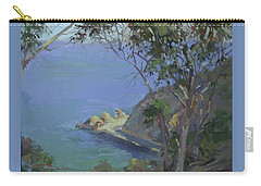 Morning Light Catalina Carry-all Pouch