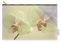 Morning Light Carry-all Pouch by Karen Nicholson