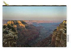 Morning Lights Wotans Throne Carry-all Pouch