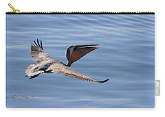 Morning Pelican Carry-all Pouch