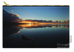 Morning Sun Carry-all Pouch by Craig Wood