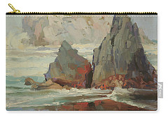 Morning Tide Carry-all Pouch